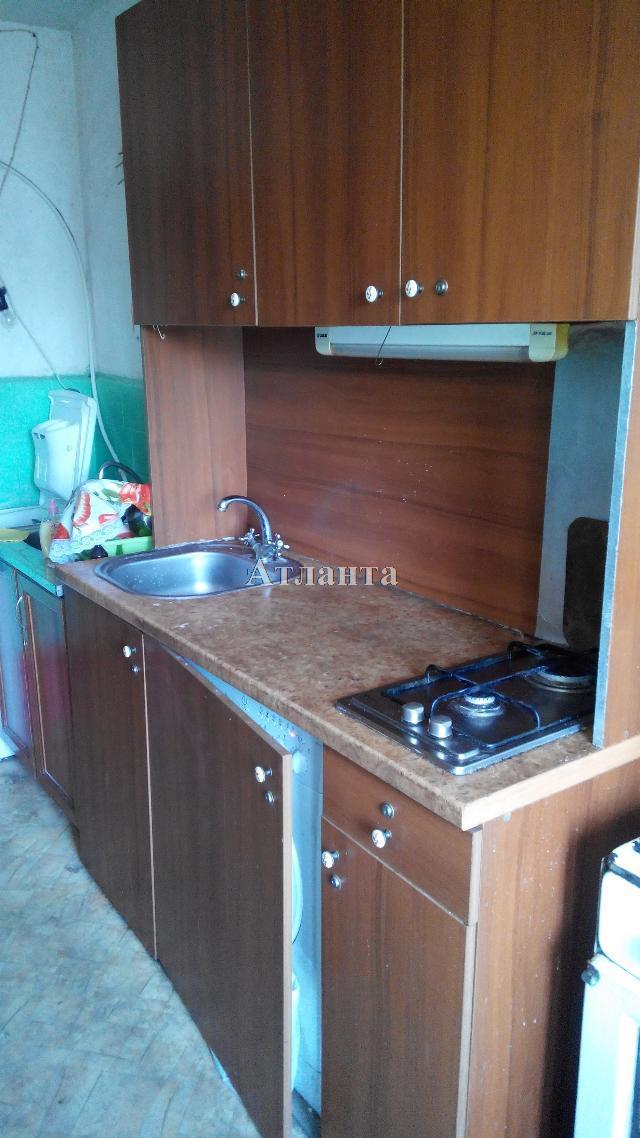 Продается 1-комнатная квартира на ул. Жолио-Кюри — 9 200 у.е. (фото №4)