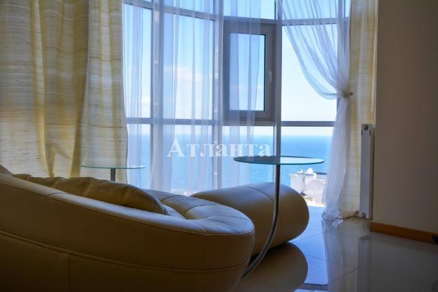 Продается 3-комнатная квартира в новострое на ул. Лидерсовский Бул. — 550 000 у.е. (фото №5)