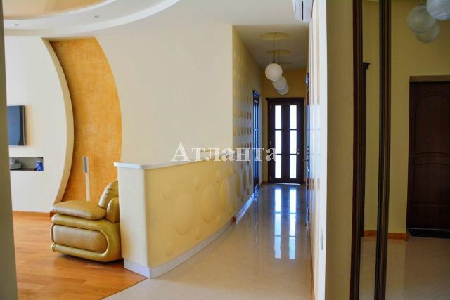 Продается 3-комнатная квартира в новострое на ул. Лидерсовский Бул. — 550 000 у.е. (фото №6)