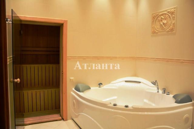 Продается 3-комнатная квартира в новострое на ул. Лидерсовский Бул. — 550 000 у.е. (фото №8)