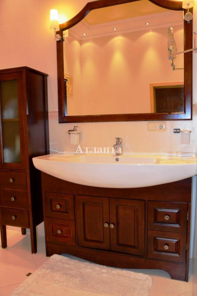 Продается 3-комнатная квартира в новострое на ул. Лидерсовский Бул. — 550 000 у.е. (фото №9)