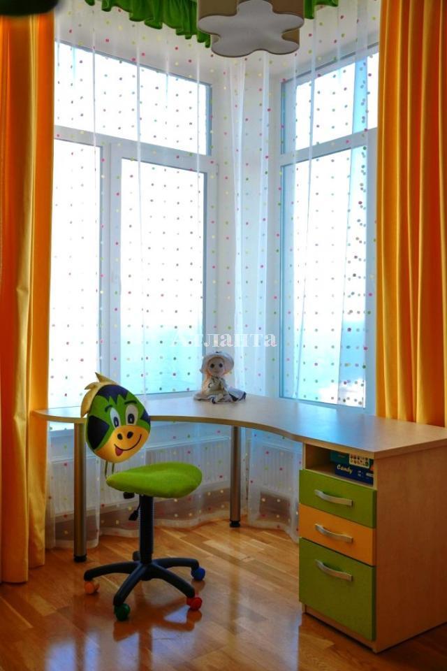 Продается 3-комнатная квартира в новострое на ул. Лидерсовский Бул. — 550 000 у.е. (фото №12)