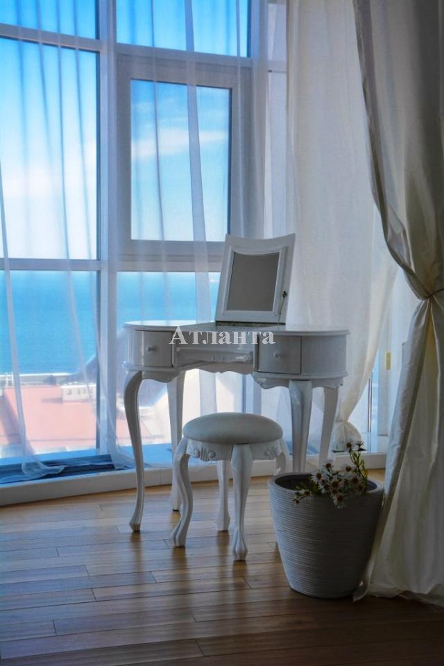 Продается 3-комнатная квартира в новострое на ул. Лидерсовский Бул. — 550 000 у.е. (фото №13)