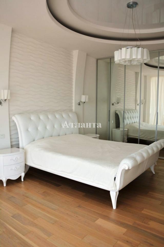 Продается 3-комнатная квартира в новострое на ул. Лидерсовский Бул. — 550 000 у.е. (фото №14)