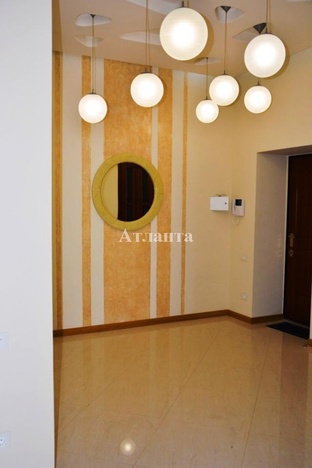 Продается 3-комнатная квартира в новострое на ул. Лидерсовский Бул. — 550 000 у.е. (фото №17)
