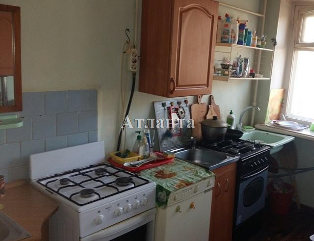 Продается 1-комнатная квартира на ул. Варненская — 10 000 у.е. (фото №2)