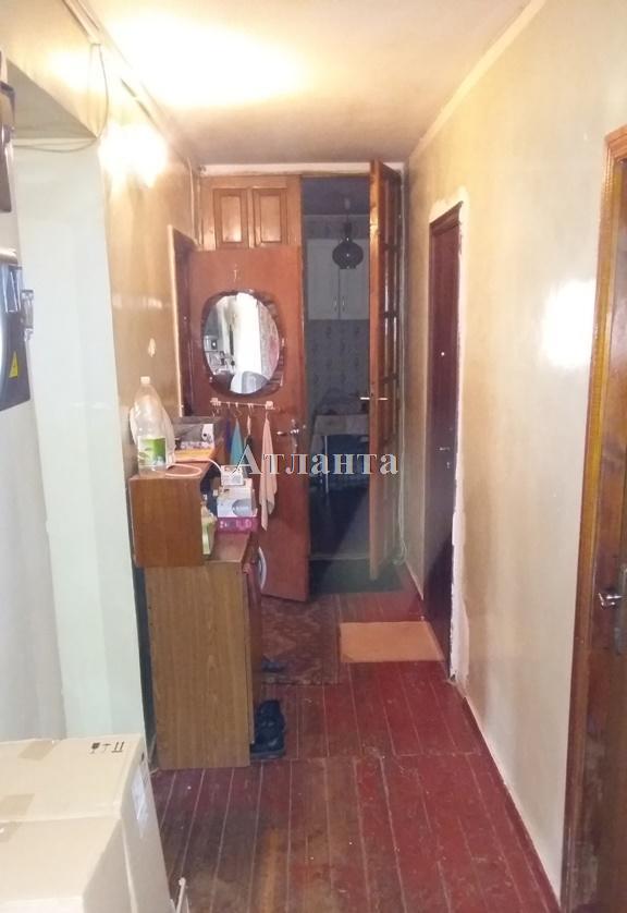 Продается 1-комнатная квартира на ул. Варненская — 10 000 у.е. (фото №6)
