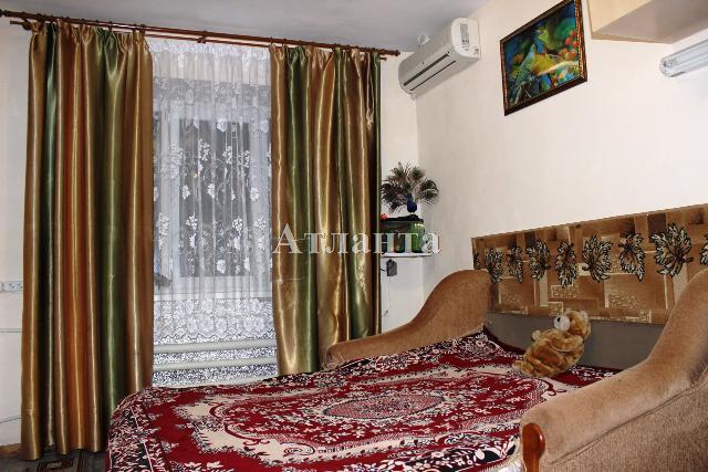 Продается 2-комнатная квартира на ул. Краснова — 20 000 у.е.