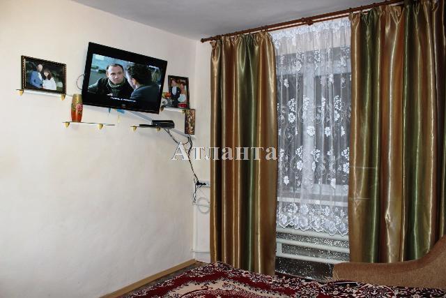 Продается 2-комнатная квартира на ул. Краснова — 20 000 у.е. (фото №2)