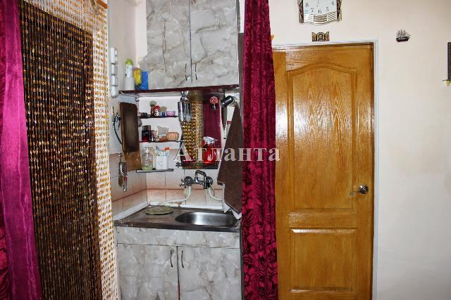 Продается 2-комнатная квартира на ул. Краснова — 20 000 у.е. (фото №4)