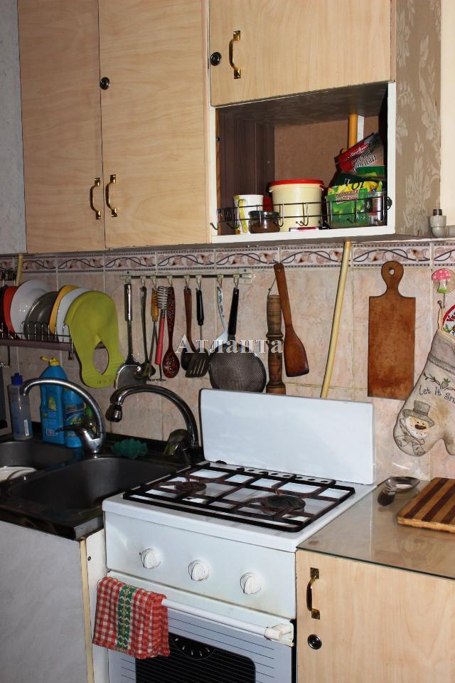 Продается 2-комнатная квартира на ул. Краснова — 20 000 у.е. (фото №5)