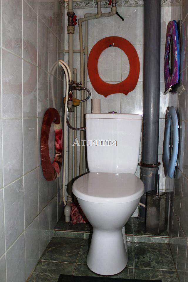 Продается 2-комнатная квартира на ул. Краснова — 20 000 у.е. (фото №7)