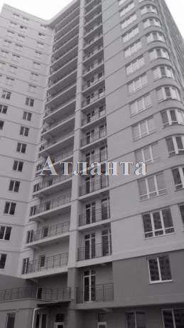 Продается 2-комнатная квартира в новострое на ул. Березовая — 57 000 у.е. (фото №2)