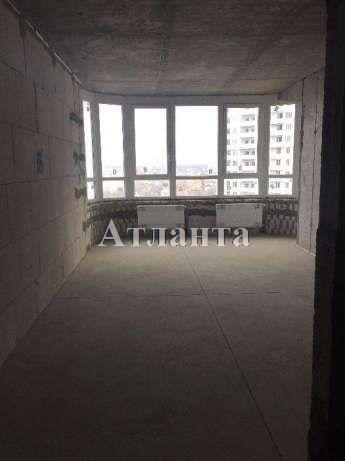 Продается 2-комнатная квартира в новострое на ул. Березовая — 57 000 у.е. (фото №3)