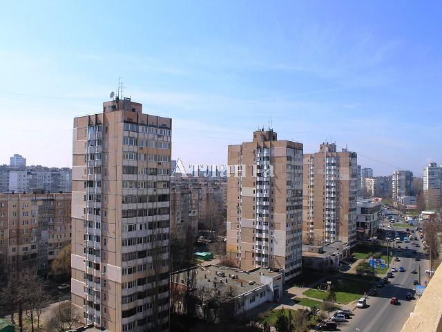 Продается 3-комнатная квартира в новострое на ул. Академика Вильямса — 85 000 у.е. (фото №6)