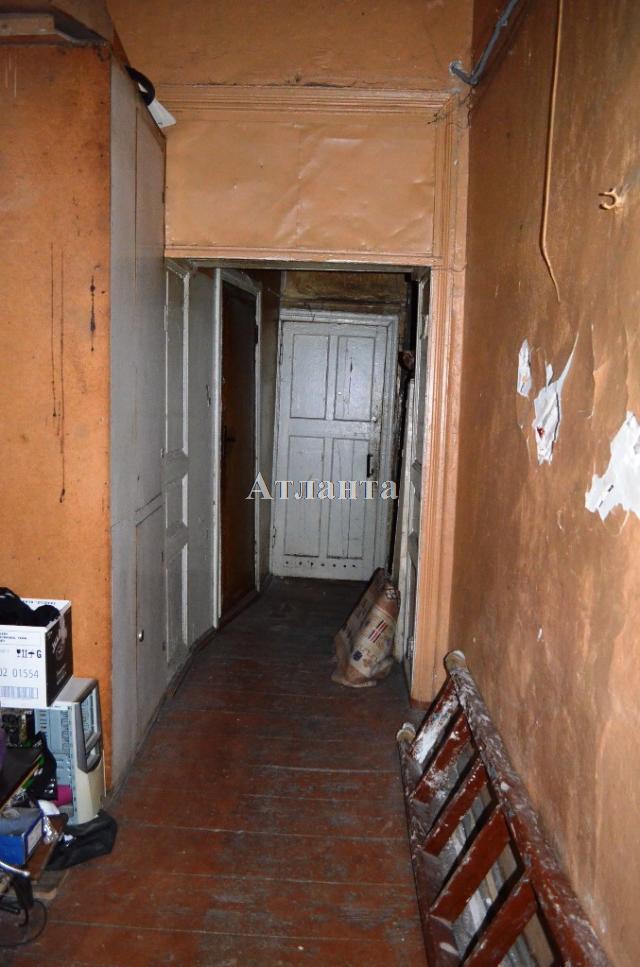 Продается 1-комнатная квартира на ул. Заславского — 18 000 у.е. (фото №2)