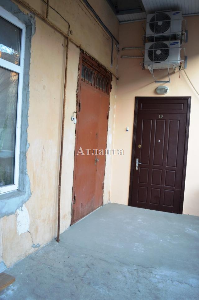 Продается 1-комнатная квартира на ул. Заславского — 18 000 у.е. (фото №3)