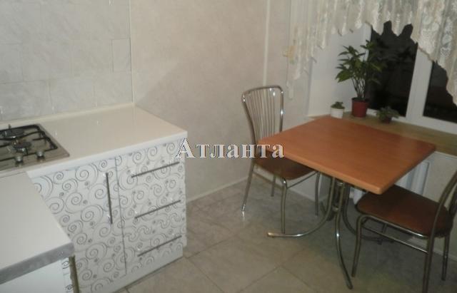 Продается 1-комнатная квартира на ул. Елисаветинская — 27 000 у.е. (фото №4)