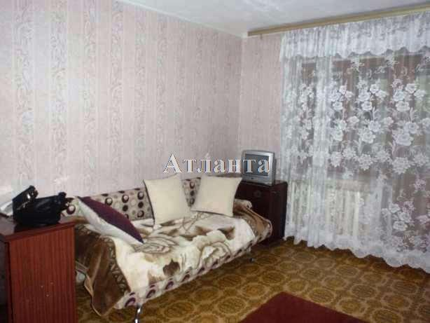 Продается 2-комнатная квартира на ул. Французский Бул. — 47 000 у.е.