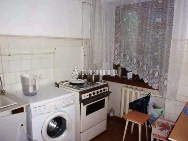 Продается 2-комнатная квартира на ул. Французский Бул. — 47 000 у.е. (фото №7)