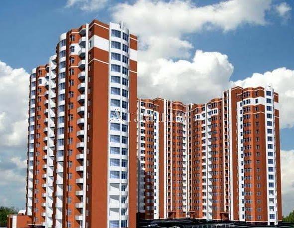 Продается 2-комнатная квартира в новострое на ул. Маршала Говорова — 70 000 у.е.