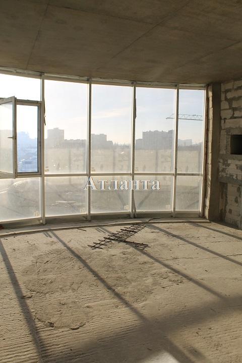 Продается 3-комнатная квартира на ул. Гагаринское Плато — 122 000 у.е.
