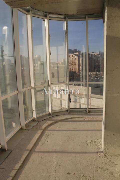 Продается 3-комнатная квартира на ул. Гагаринское Плато — 122 000 у.е. (фото №2)