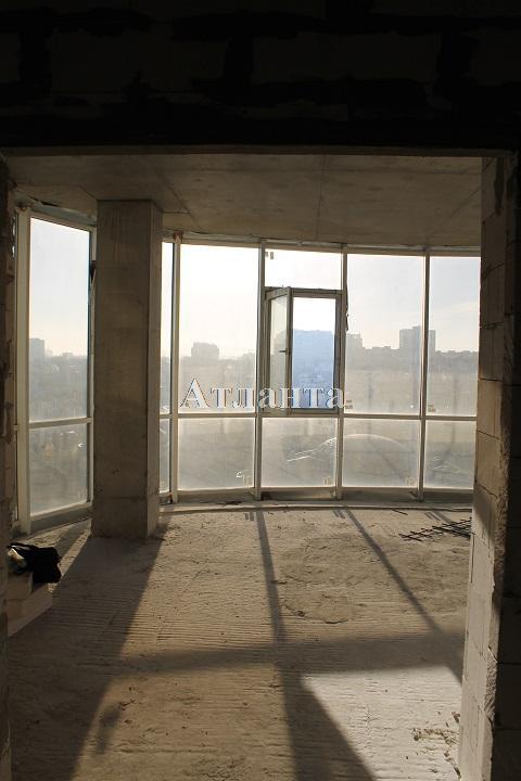 Продается 3-комнатная квартира на ул. Гагаринское Плато — 122 000 у.е. (фото №3)