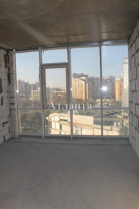 Продается 3-комнатная квартира на ул. Гагаринское Плато — 122 000 у.е. (фото №4)