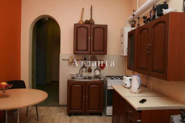 Продается 3-комнатная квартира на ул. Нежинская — 89 000 у.е. (фото №5)