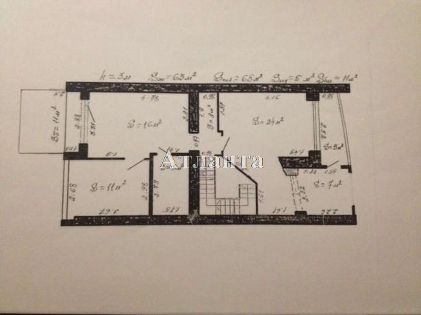 Продается 2-комнатная квартира на ул. Дача Ковалевского — 53 000 у.е.