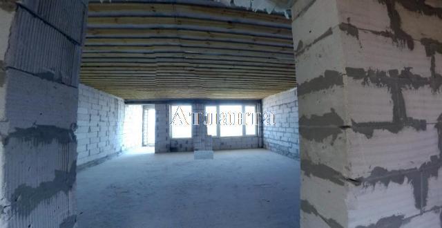 Продается 3-комнатная квартира в новострое на ул. Ветровая — 64 000 у.е. (фото №3)