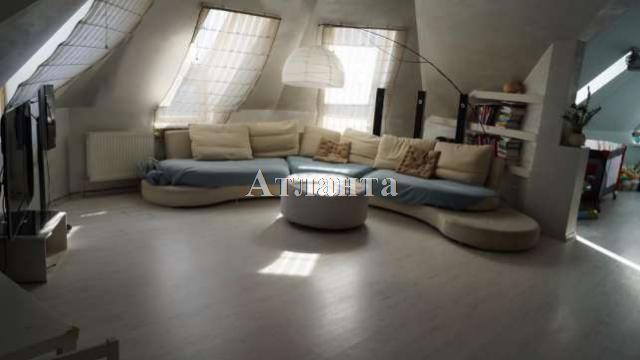 Продается 5-комнатная квартира на ул. Среднефонтанская — 330 000 у.е.