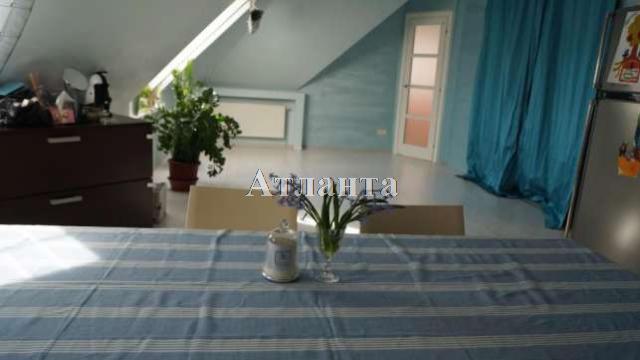 Продается 5-комнатная квартира на ул. Среднефонтанская — 330 000 у.е. (фото №4)