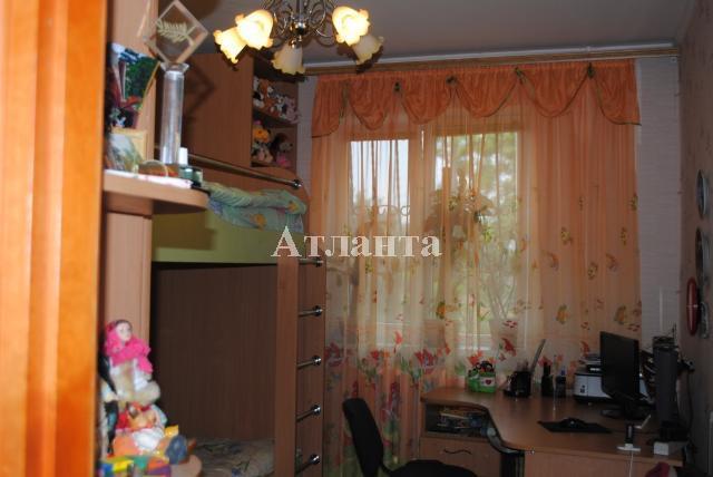 Продается 4-комнатная квартира на ул. Скворцова — 65 000 у.е. (фото №2)