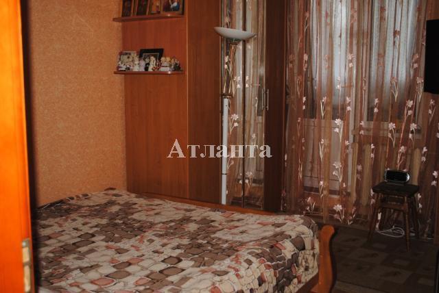 Продается 4-комнатная квартира на ул. Скворцова — 65 000 у.е. (фото №4)