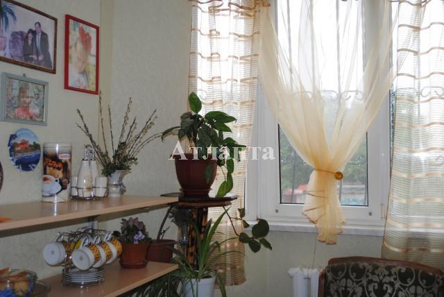 Продается 4-комнатная квартира на ул. Скворцова — 65 000 у.е. (фото №6)