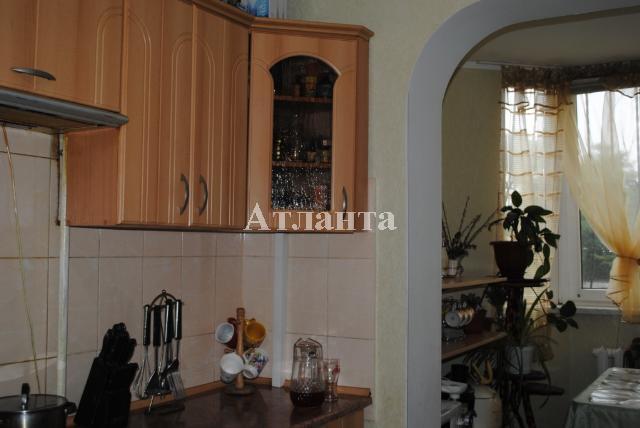 Продается 4-комнатная квартира на ул. Скворцова — 65 000 у.е. (фото №7)
