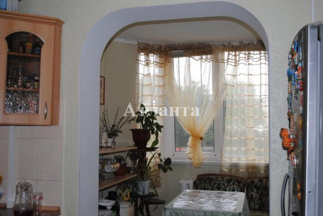 Продается 4-комнатная квартира на ул. Скворцова — 65 000 у.е. (фото №8)