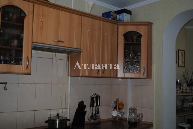 Продается 4-комнатная квартира на ул. Скворцова — 65 000 у.е. (фото №9)