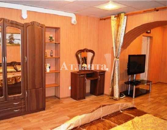 Продается 2-комнатная квартира на ул. Успенская — 34 000 у.е.