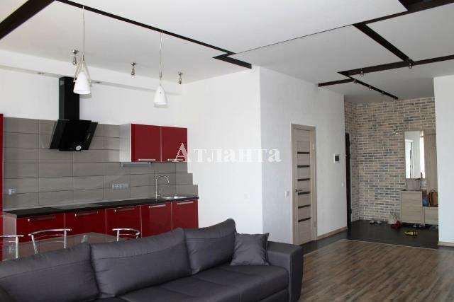 Продается 2-комнатная квартира в новострое на ул. Малая Арнаутская — 80 000 у.е.