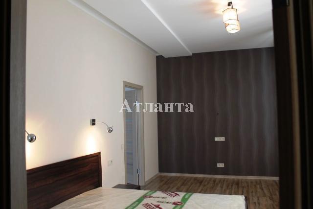 Продается 2-комнатная квартира в новострое на ул. Малая Арнаутская — 80 000 у.е. (фото №2)