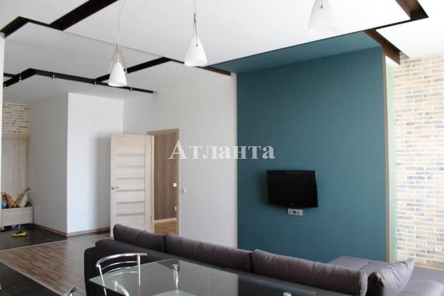 Продается 2-комнатная квартира в новострое на ул. Малая Арнаутская — 80 000 у.е. (фото №3)