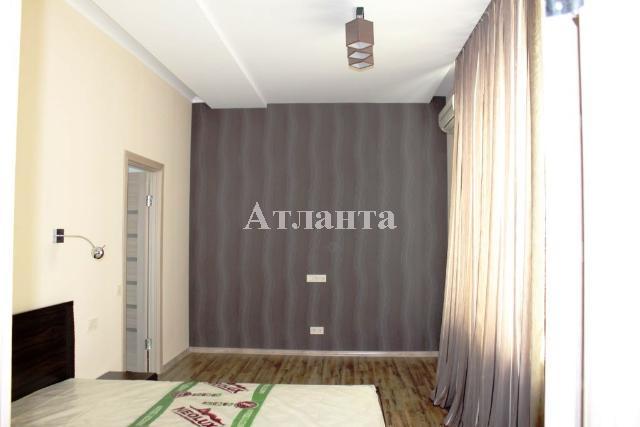 Продается 2-комнатная квартира в новострое на ул. Малая Арнаутская — 80 000 у.е. (фото №4)