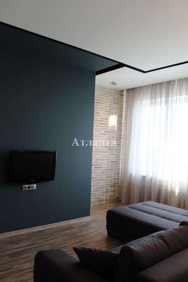 Продается 2-комнатная квартира в новострое на ул. Малая Арнаутская — 80 000 у.е. (фото №5)