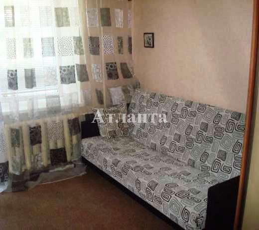 Продается 1-комнатная квартира на ул. Педагогическая — 31 000 у.е.