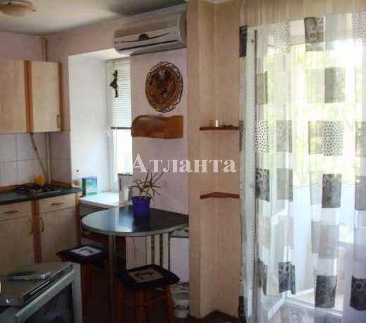 Продается 1-комнатная квартира на ул. Педагогическая — 31 000 у.е. (фото №2)