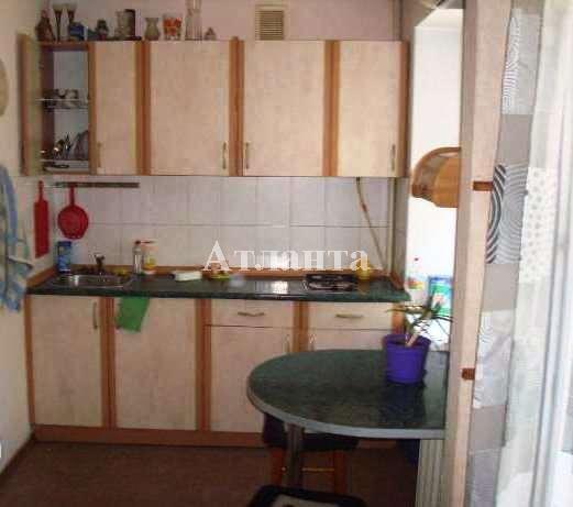 Продается 1-комнатная квартира на ул. Педагогическая — 31 000 у.е. (фото №3)