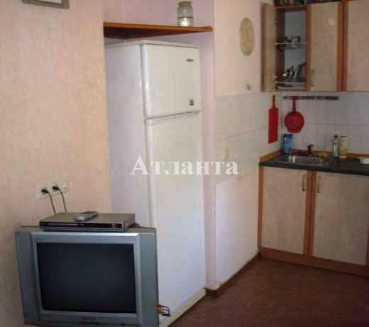 Продается 1-комнатная квартира на ул. Педагогическая — 31 000 у.е. (фото №4)